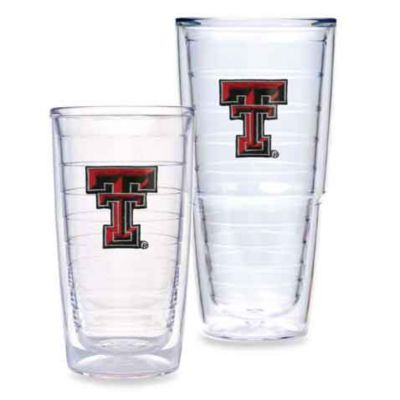 Texas Tech University Collegiate Tervis Tumbler