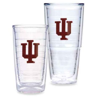 Indiana University Collegiate Tervis Tumbler