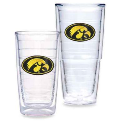 Iowa University Collegiate Tervis Tumbler