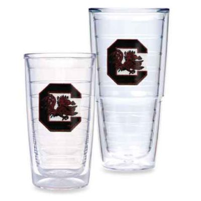 University of South Carolina Collegiate Tervis Tumbler