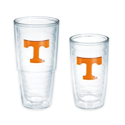 University of Tennessee Collegiate Tumbler
