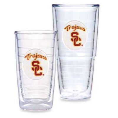 University of Southern California Collegiate Tervis Tumbler