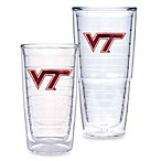 Virginia Tech University Collegiate Tervis Tumbler