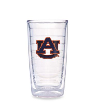 Tervis® Auburn University Collegiate 16-Ounce Tumbler
