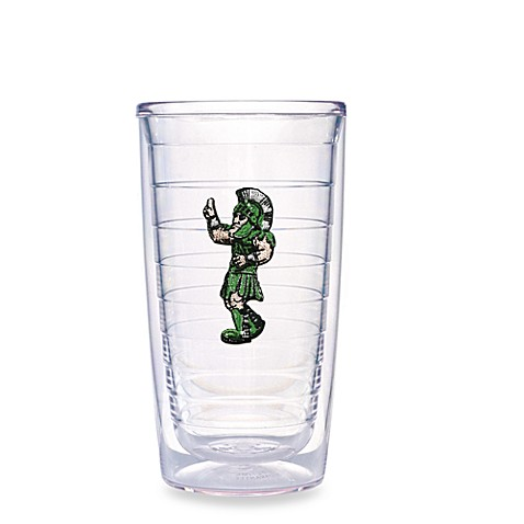 Tervis® Michigan State University Collegiate 16-Ounce Tumbler