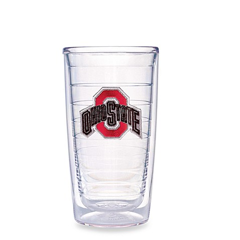 Tervis® Ohio State University 16-Ounce Polycarbonate Tumbler