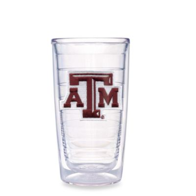 Tervis® Texas A&M University Collegiate 16-Ounce Tumbler