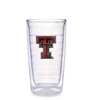 Tervis® Texas Tech University Collegiate 16-Ounce Tumbler