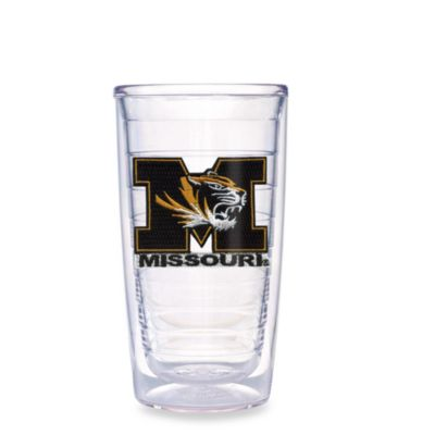 Tervis® University of Missouri Collegiate 16-Ounce Tumbler