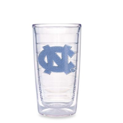 Tervis® University of North Carolina Collegiate 16-Ounce Tumbler