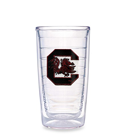 Tervis® University of South Carolina Collegiate 16-Ounce Tumbler