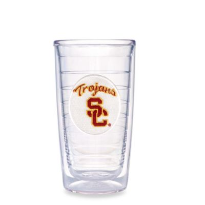 Tervis® University of Southern California in USC Collegiate 16-Ounce Tumbler