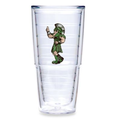 Tervis® Michigan State University Collegiate 24-Ounce Tumbler