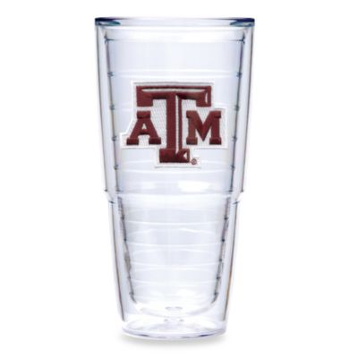 Tervis® Texas A&M University Collegiate 24-Ounce Tumbler