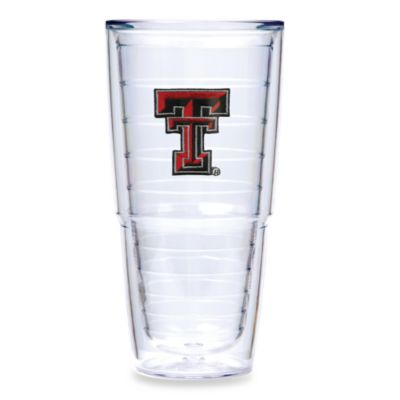 Tervis® Texas Tech University Collegiate 24-Ounce Tumbler