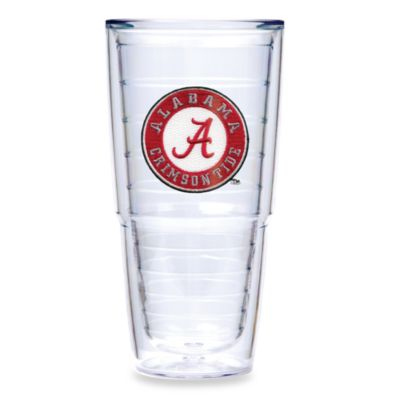 University of Alabama Collegiate Tumbler