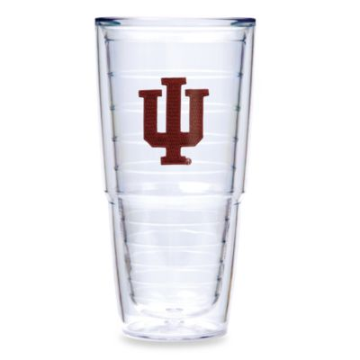 Tervis® Indiana University Collegiate 24-Ounce Tumbler