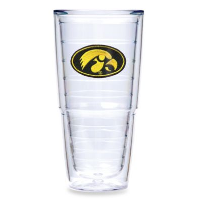 Tervis® University of Iowa Collegiate 24-Ounce Tumbler