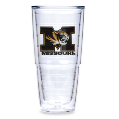 Tervis® University of Missouri Collegiate 24-Ounce Tumbler