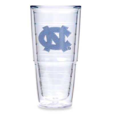 Tervis® University of North Carolina Collegiate 24-Ounce Tumbler