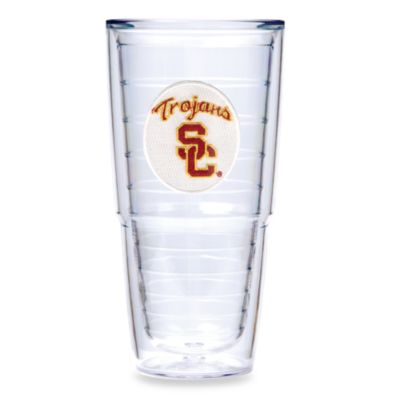 Tervis® University of Southern California in USC Collegiate 24-Ounce Tumbler