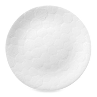Marchesa by Lenox® Rose 9-Inch Accent Plate