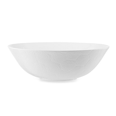 Marchesa by Lenox® Rose 10-1/2-Inch Serving Bowl