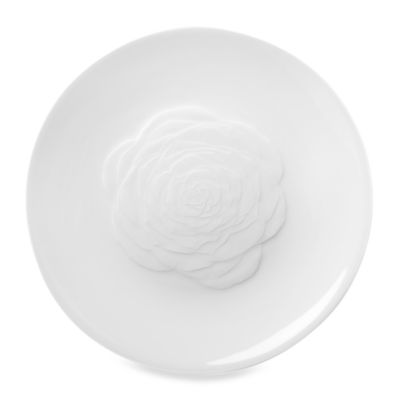 Marchesa by Lenox White Dinner Plate