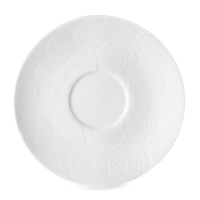 Marchesa by Lenox® Rose 5 3/4-Inch Saucer