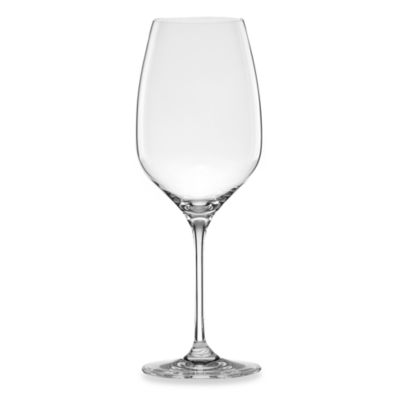 Marchesa by Lenox® Rose 14-Ounce Crystal White Wine Glass