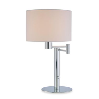 Lite Source Gervasio Table Lamp