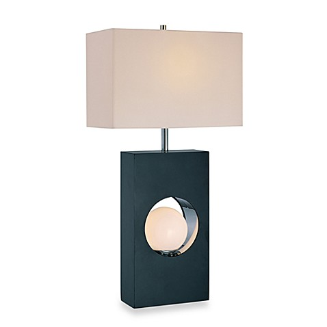 Huxley Table Lamp With Nightlight