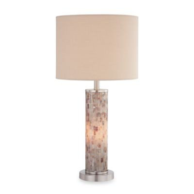 Lite Source Schale Table Lamp