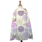 The Peanut Shell® Nursing Cover - Dahlia