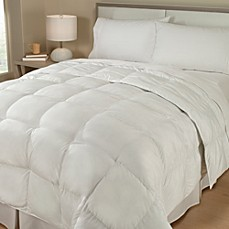 Claritin® Anti-Allergen Down Alternative Comforter