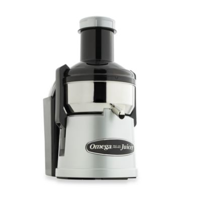 Omega® Mega Mouth Juicer Model BMJ330