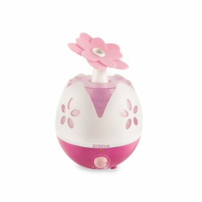 kidsline™ Ultrasonic Cool Mist Flower Humidifier