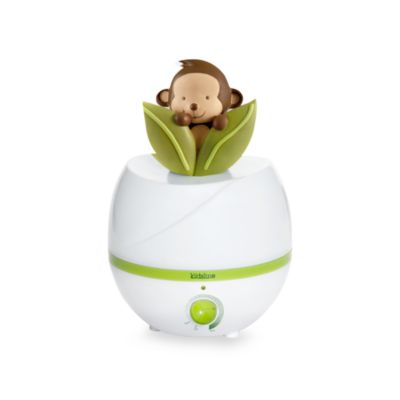 kidsline™ Ultrasonic Cool Mist Monkey Humidifier