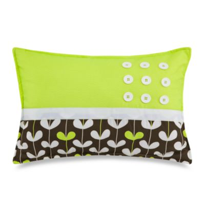 Spot Light Breakfast Pillow