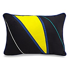 Surf City Breakfast Pillow