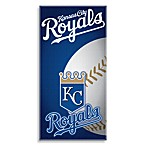 MLB Kansas City Royals 30-Inch x 60-Inch Beach Towel