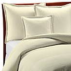 Barbara Barry® Beautiful Basics Cloud Nine European Sham in Moonglow