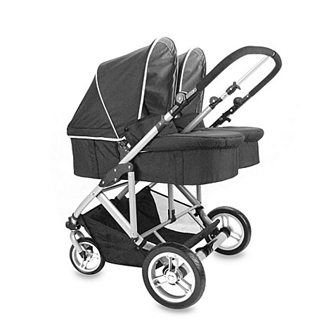 Stroll Air My Duo Bassinet