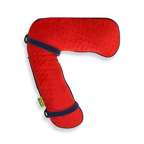 Kalencom Seat Belt Snoozer in Red