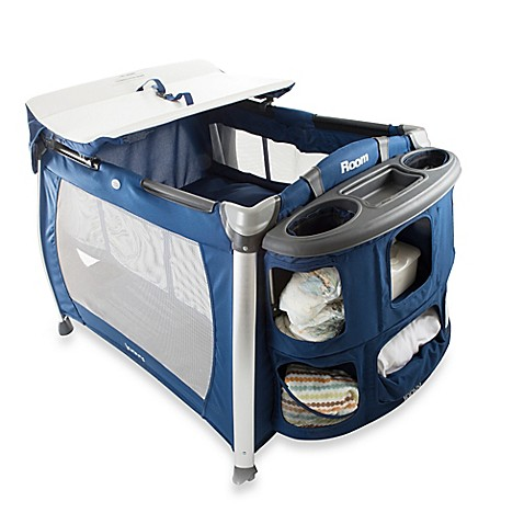 Joovy® Room Playard in Blueberry