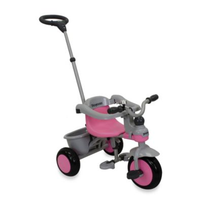 Joovy® Tricycoo™ Tricycle - Pink