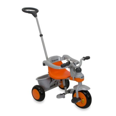 Joovy® Tricycoo™ Tricycle in Orange