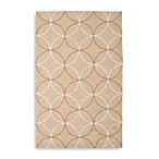 Hamilton Aspen Rectangle Rugs in Beige