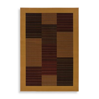 Couristan® Everest Collection Hamptons Camel Rectangle Rugs