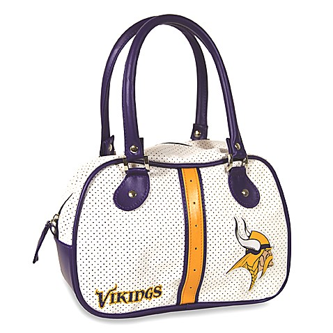 NFL Minnesota Vikings Ethel Handbag